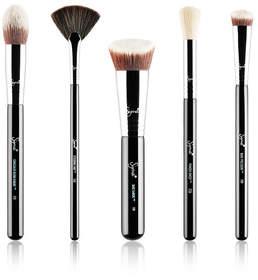 Sigma Beauty Baking Strobing Brush Set