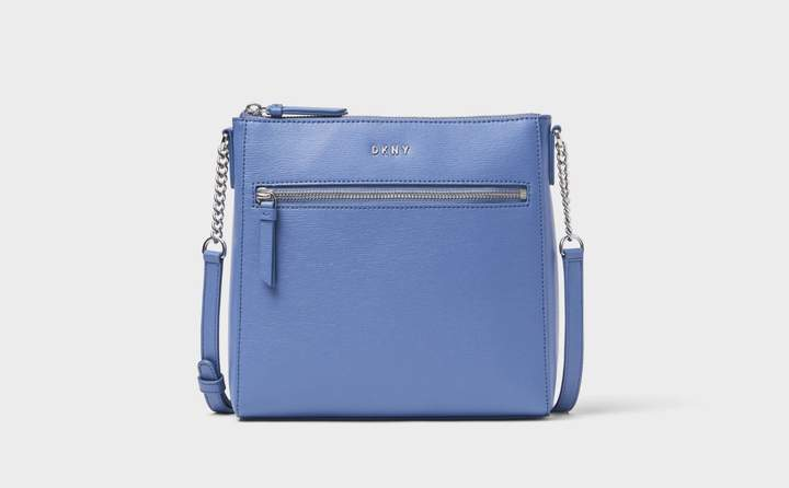 Sutton Top Zip Crossbody