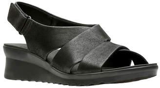 Clarks Caddell Petal Womens Strap Sandals