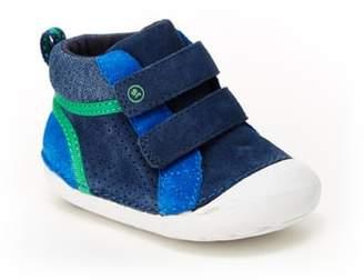 Stride Rite Soft Motion(TM) Milo High Top Sneaker