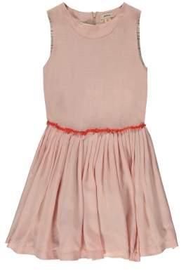 Bellerose Agathe Trim Dress