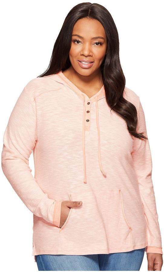 ColumbiaColumbia - Plus Size Easygoing Hoodie Women's Sweatshirt