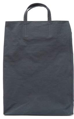 Acne Studios Baker Tote Bag - Mens - Black