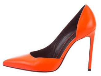 Saint Laurent Escarpin d'Orsay Pumps