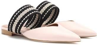 Malone Souliers X Roksanda Hannah slippers