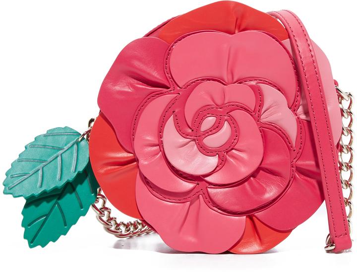 Kate SpadeKate Spade New York Rose Circle Bag