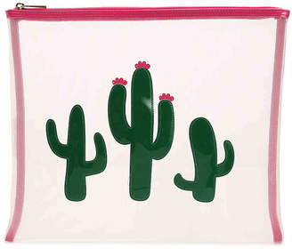 Lolo Lydia Cactus Cosmetic Bag - Women's