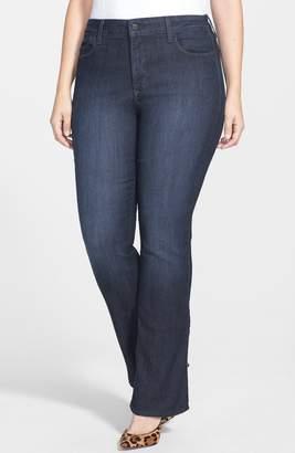 NYDJ 'Billie' High Rise Bootcut Jeans