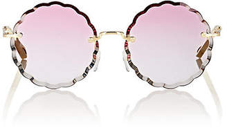 Chloé Women's Rosie Sunglasses - Rose