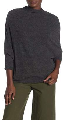 THML Slouchy Ribbed Sweater