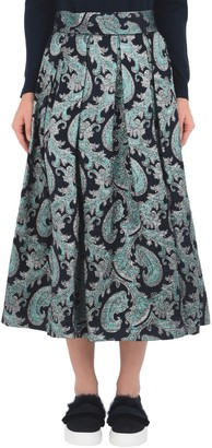 DEPARTMENT 5 3/4 length skirts - Item 35355754IC