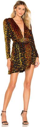 NBD Edie Mini Dress