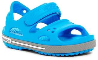 Crocs Crocband Sandal (Toddler & Little Kid)
