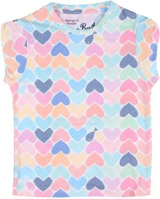 MC2 Saint Barth T-shirts - Item 12145032AT