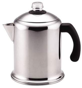 Farberware Classic Series Stainless Steel Yosemite 8-Cup Coffee Server