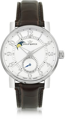 Philip Watch Wales Heritage Moon Phases Automatic Men's Watch