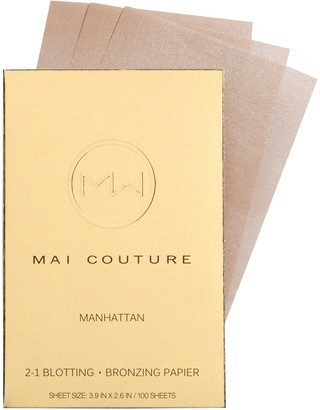 Mai Couture Blotting and Bronzing Papier