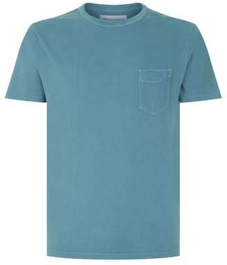 Officine Generale Block Colour T-Shirt
