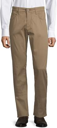Robert Graham Men's Tanner Chino Pants