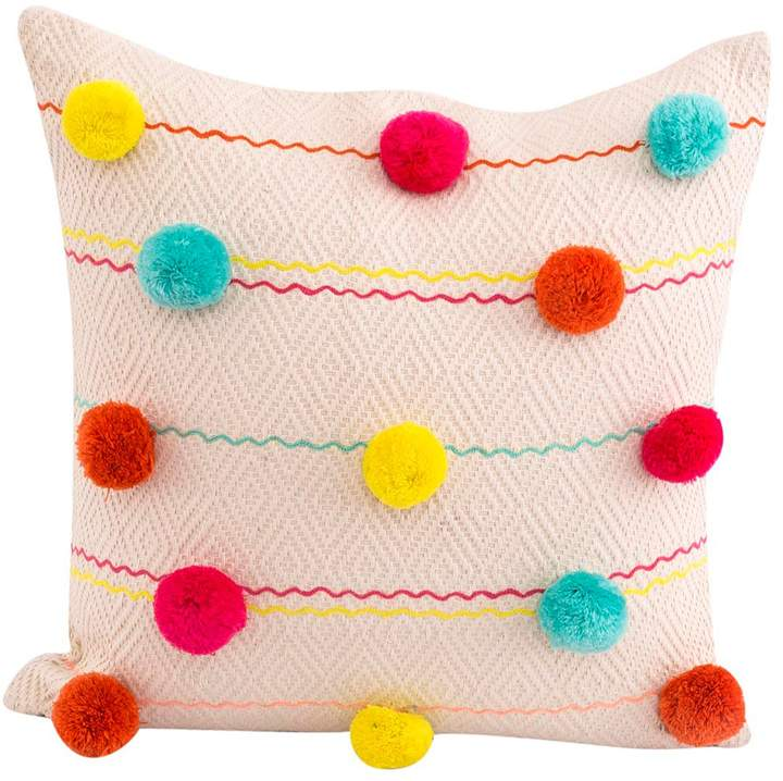 Decorative Pillow – 18 x 18 – Multi
