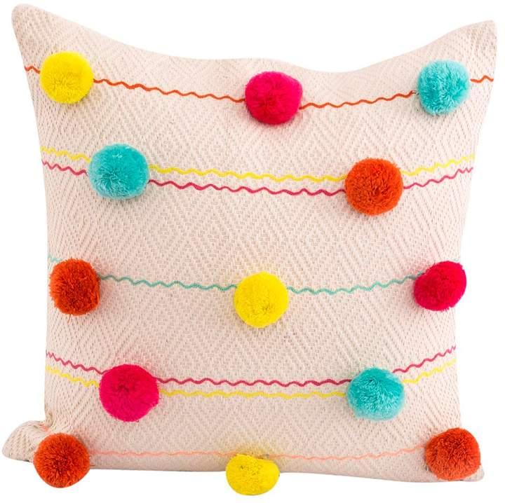 Decorative Pillow – 18 x 18 – Multi