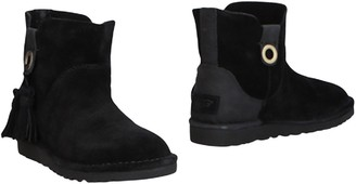 UGG Ankle boots - Item 11467814HA