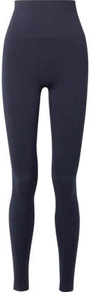 LNDR - Eight Eight Stretch-knit Leggings - Navy