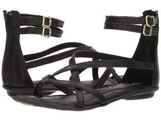Børn Mai Gladiator Women's Sandals