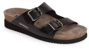 Mephisto 'Harmony' Slide Sandal