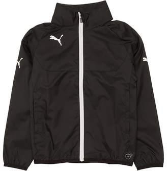 Puma Junior Boys Rain Jacket Rain Jacket