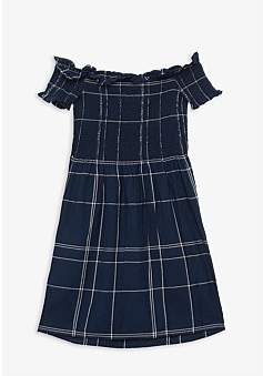 Bardot Junior Shirred Day Dress