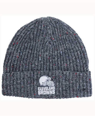 '47 Cleveland Browns Nfl Back Bay Cuff Knit Hat