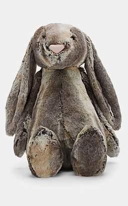 Jellycat Huge Woodland Babe Bunny Plush Toy - Gray