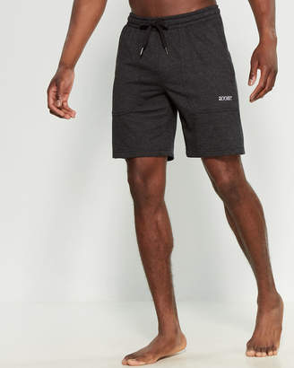 2xist French Terry Shorts