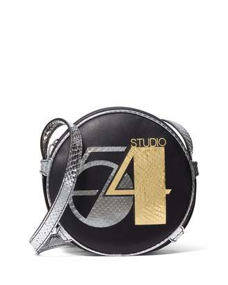 Michael Kors 54 Canteen Crossbody Bag