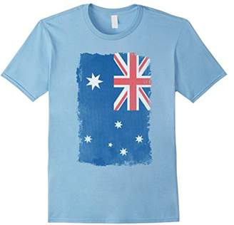 Big Texas Weather Flag of Australia T-Shirt