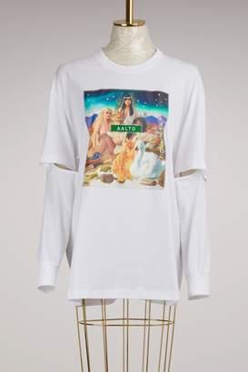 Aalto Double-Sleeve T-shirt