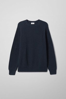 Sterling Sweater - Blue
