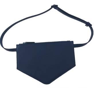 V-MON - Men's Aurora Belt Bag Blue
