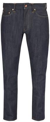 Presidents - Icarus Jeans - Mens - Denim