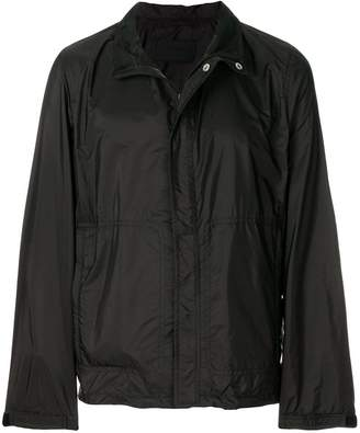 Prada high-collar jacket