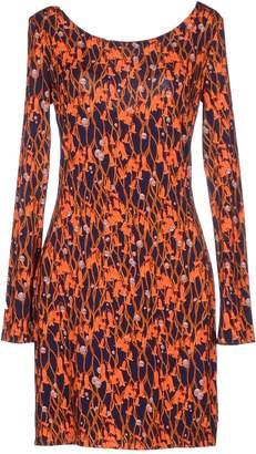 Matthew Williamson Short dresses