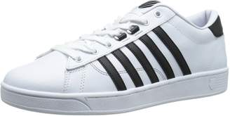 K-Swiss Men's Hoke Comfort Memory Foam Shoe