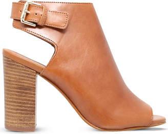 Carvela Assent leather heeled sandals