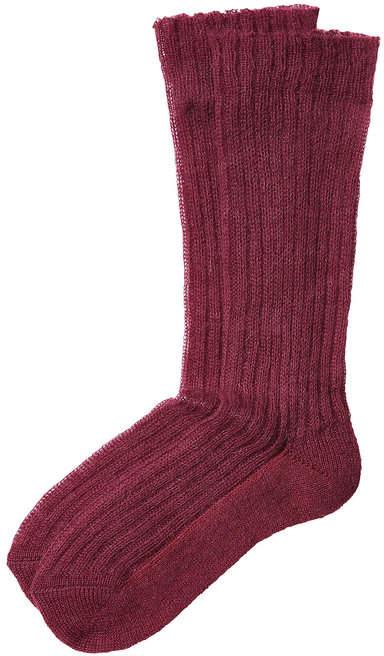EtroEtro Ribbed Knit Socks