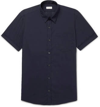 Dries Van Noten Slim-Fit Cotton Shirt