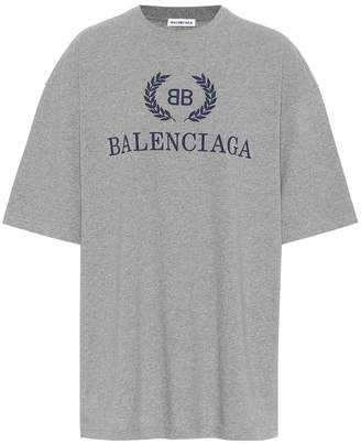 0488b1f6901 Balenciaga Women's Tees And Tshirts - ShopStyle