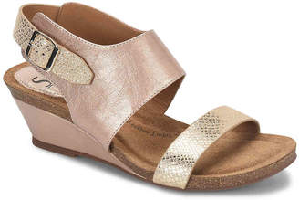 Sofft Vanita Wedge Sandal - Women's