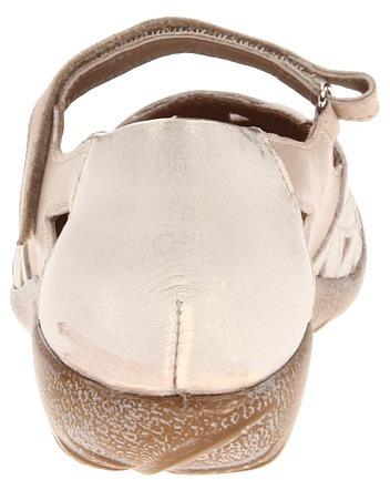 Naot Footwear Toatoa
