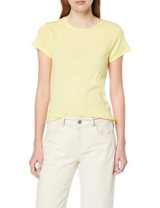 Dorothy Perkins Women's SS Crew Neck TEE T-Shirt
